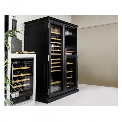 Elite A Range Of Wooden Furniture For Wine Cabinets
