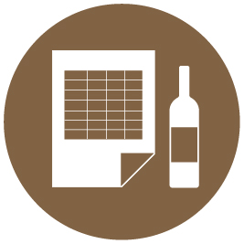 EuroCave app - Add the informations of your wines manually or automatically