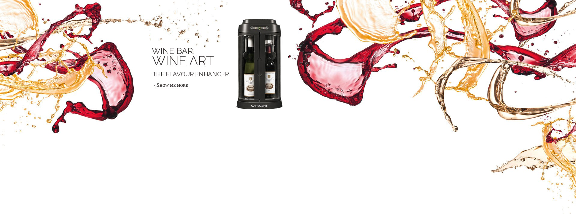 Brings your wine to the correct serving temperature & preserve flavour*