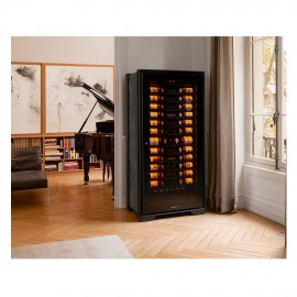 Royale, the best wine cabinet in the world