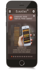 App to easy manage wine cabinets or wine cellars. Perfect to wine lovers who store wine. List the wine stored. Keep in memory the drunk bottles and note their tasting.
