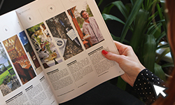 The EuroCave magazine for wine enthusiasts