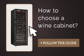 EuroCave guide - How to choose your a wine cabinet?
