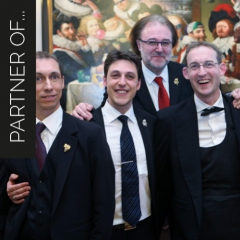 EuroCave Professional, Partner of the 2015 MOF Sommelier competition