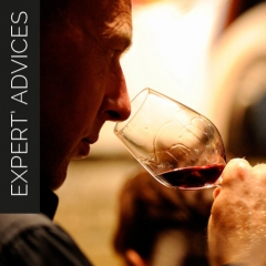 Why taste your wine at an ideal serving temperature?