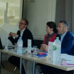 Press Conference - IPSOS survey - How the French preserve their wine?