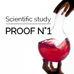 SCIENTIFIC STUDY – Changes occurring in open wine bottles