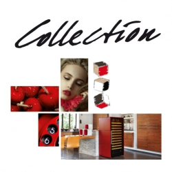 Wine cabinet - Collection range