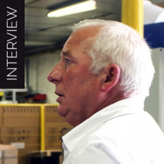 [INTERVIEW] Mr Troclet, account of 30 years working for EuroCave