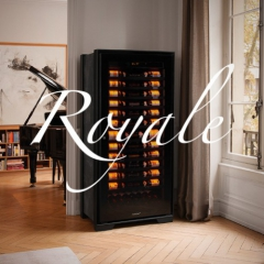 Royale, the culmination of 40 years of work!