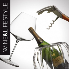   Wine&Style   Must-haves for wine lovers - the editor's selection