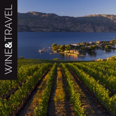 | Wine&Travel | Wine tourism in Okanagan Valley Canada - Top 10 addresses