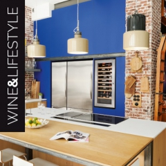 | Wine&Style | Good vibes in the kitchen