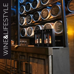 | Wine&Style | The new drinkers
