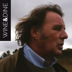   Wine&Dine   Peter Fischer, king of Provence thanks to his great red wines