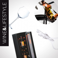  Wine&Style   Our shopping list for wine lovers