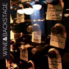| Wine&Backstage | What is a top bottle?