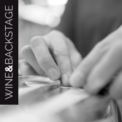 | Wine&Backstage | Reportage in our factory in Fourmies