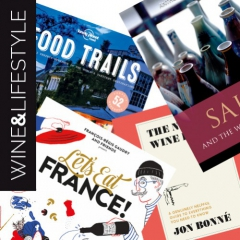 | Wine&Style | A book selection for the Wine & Food lovers