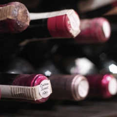 [ WINE&TIPS ] What Really Happens as Wine Ages?